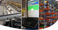 Автоматизация склада терминалами сбора данных
