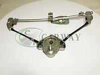 Склопідйомник ВАЗ 2109 передній правий dmz2109-6104010 ДМЗ