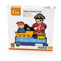 """Пазл Viga Toys """"Пират"""" (50077)"""