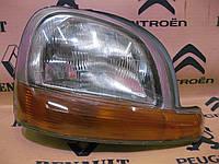 Фара пердняя правая RENAULT KANGOO 1 (1997-2003)