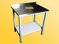 Стол производственный для сбора отходов, фото 1