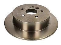 Тормозной диск задний TOYOTA RAV 4 II 1.8/2.0/2.0D 06.00-11.05 BOSCH
