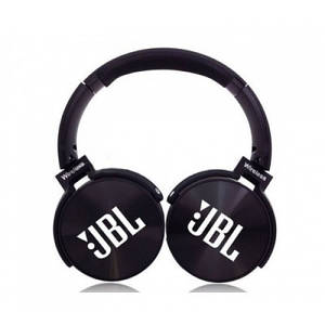 Наушники JBL 950BT EVEREST Wireless Bluetooth Черный (4675)