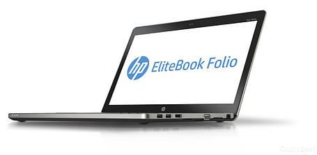 "Hewlett-Packard EliteBook Folio 9470m / 14"" / Intel Core i5-3437U 1900Mhz (3nd) / 4 Гб DDR3 / 500 Гб / Intel HD Graphics 4000, фото 2"