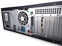 HP WorkStation Z420 MT / Intel Xeon E5-2670 (8(16) ядер по 2.6 - 3.3 GHz) / 16 GB RAM / 240 GB SSD+500GB HDD / nVidia Quadro K2000 2 GB GDDR5, 128 bit, фото 3