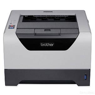 BROTHER HL 5350DN / лазерная монохромная печать / A4 / 30 стр. мин / USB, Ethernet, IEEE 1284, фото 2