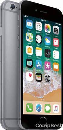 IPhone 6s / 64GB / gray / гарантия 1 мес., фото 2