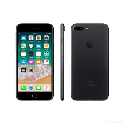 IPhone 7 Plus / 128GB / black / гарантия 1 мес., фото 2