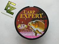 Леска Carp Expert UV 150м 0.45мм 20.5кг
