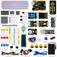 Базовий Keyestudio набір Arduino Advanced Study Kit, фото 3
