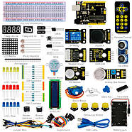 Базовый Keyestudio набор Arduino Advanced Study Kit, фото 3