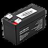 Аккумулятор AGM LPM 12V - 1.3 Ah