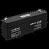 Аккумулятор AGM LPM 12V - 2.3 Ah