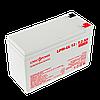 Акумулятор гелевий LogicPower LPM-GL 12 - 7,2 AH