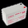 Аккумулятор гелевый LPM-GL 12V - 7.5 Ah
