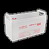 Аккумулятор гелевый LPM-GL 12V - 120 Ah