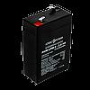 Аккумулятор AGM LPM 6V - 2.8 Ah