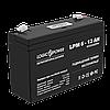 Аккумулятор AGM LPM 6V - 12 Ah