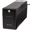 ДБЖ лінійно-інтерактивний LogicPower LPM-700VA-P