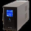 ДБЖ лінійно-інтерактивний LogicPower LPM-UL625VA