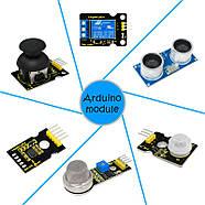Базовый Keyestudio набор Arduino Advanced Study Kit, фото 6