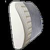 Подушка ортопедическая под спину, Тривес, ТОП-227
