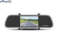 Автомобильный видеорегистратор-зеркало Pioneer VREC-200CH