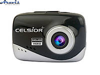 Видеорегистратор Celsior DVR CS-400 VGA