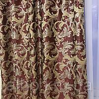 Набор штор с лабрекеном для спальни зала кухни, ламбрекен в гостиную, ламбрекен для спальни, ламбрекен для, фото 8