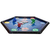 Игровой набор SB Bakugan Battle planet Игровая арена и 3 бакугана