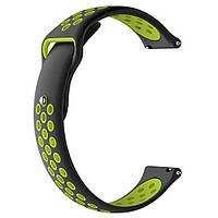 Ремешок ArmorStandart Sports для Huawei Watch GT Green (2434711)