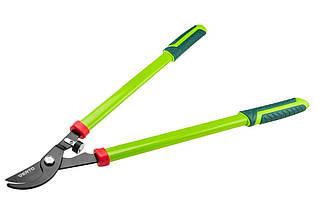 Ножиці для обрізки гілок Verto - 700 x 30 мм (15G250), (Оригінал)