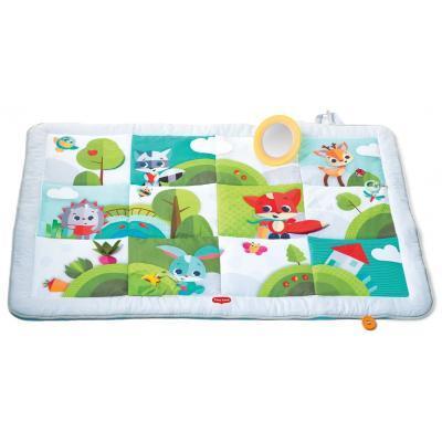 Детский коврик Tiny Love Веселая поляна (1205200030)