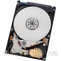 Жорсткий диск для ноутбука 2.5\ 1TB WDC Hitachi HGST (0J22413 \/ HTS541010A9E680)