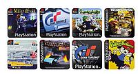 Подстаканник Paladone Playstation - Game Coasters (PP4136PS)