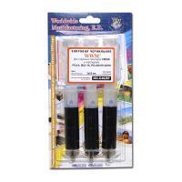 Набор пигментных чернил;  цвет: Black;  расфасовка: 3шт x 20 мл