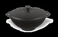 Кастрюля WOK 3,5 л. Чугунная посуда в интернет-магазине
