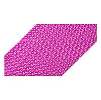 Стрічка ремінна 100% Поліпропілен 40мм кол рожевий (боб 50м) Укр-з