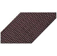 Лента ременная 100% Полипропилен 40мм цв коричневый (боб 50м) р 2534 Укр-з