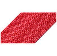 Лента ременная 100% Полипропилен 40мм цв красный (боб 50м) р 2534 Укр-з