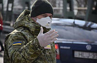 В мережі опублікували мапу блокпостів на дорогах України