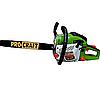 Бензопила Procraft GS-52T (Модернизированная)