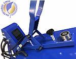 Термопресс планшетный полуавтоматический плита 40 х 60 см со стендом, фото 2
