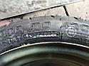 ШИНЫ б/у докатка с резиной  R16 125/70 5х114.3 4250A710 57048 Lancer X Mitsubishi, фото 2