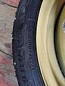 ШИНЫ б/у докатка с резиной  R16 125/70 5х114.3 4250A710 57048 Lancer X Mitsubishi, фото 3