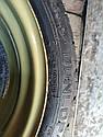 ШИНЫ б/у докатка с резиной  R16 125/70 5х114.3 4250A710 57048 Lancer X Mitsubishi, фото 4