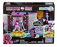 """Конструктор """"Звездная сцена"""" из серии """"Монстер Хай"""" Monster High Кэтти Нуар"""