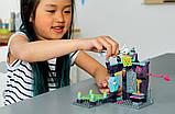 Конструктор Мега блокс Класс физкультуры с Френки Mega Bloks Monster High Physical, фото 2