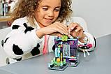 Конструктор Мега блокс Класс физкультуры с Френки Mega Bloks Monster High Physical, фото 4