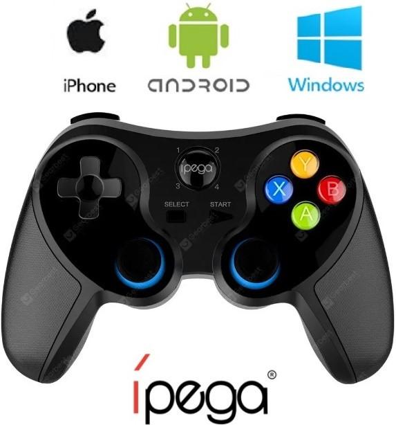 Геймпад беспроводной для смартфона ipega PG 9157.Джойстик для ПК, Tv Box, Smart tv.
